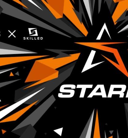 STARK ESPORTS & SKILLED