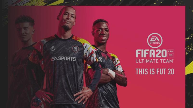 STARK X FIFA