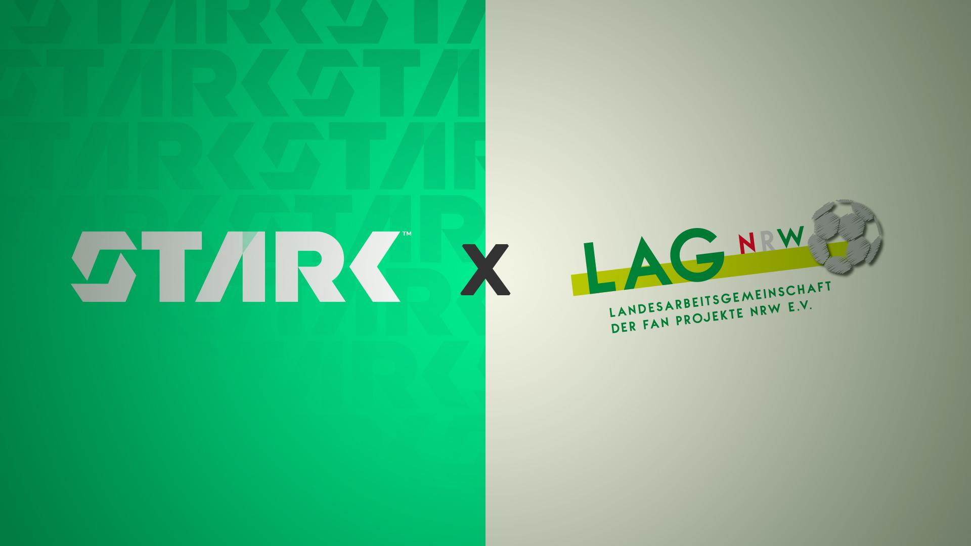 LAG NRW und STARK Esports starten regionale Gaming und Esports-Initiative